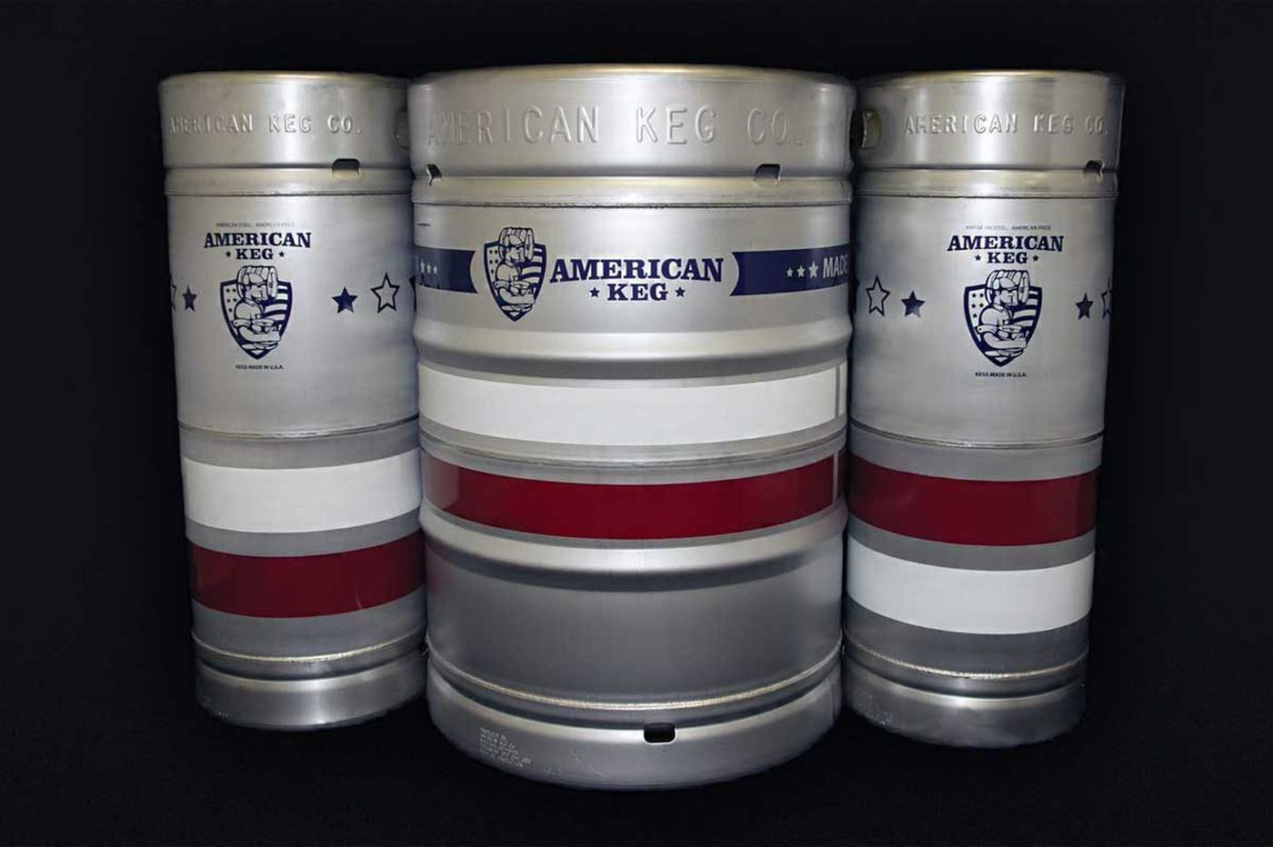 David vs. Goliath: Pottstown's American Keg fights Budweiser over imported beer kegs