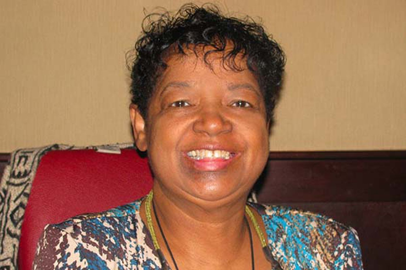 Dianne Marie Smith Partee, 73, educator, administrator