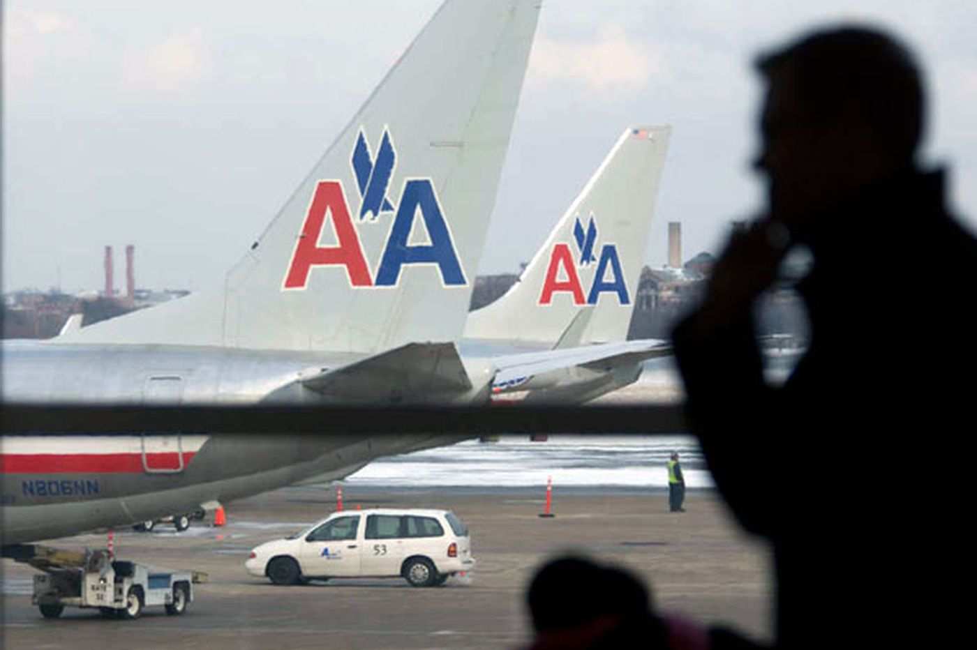 American Airlines to reap benefits from oil-price decline