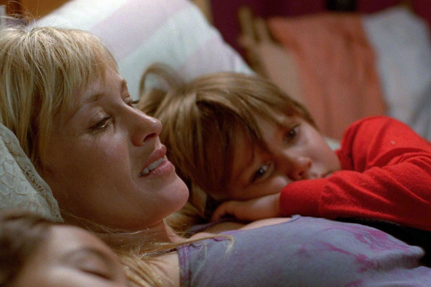Unique 'Boyhood' tracks its characters over a 12-year evolution