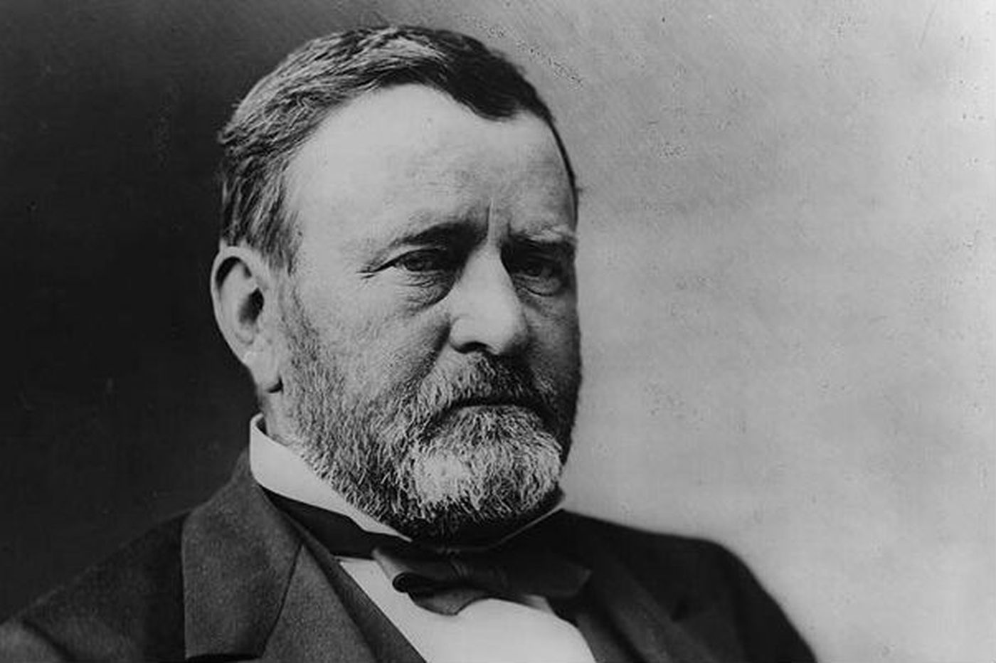 Medical mystery: What nearly kept U.S. Grant from finishing his memoirs?