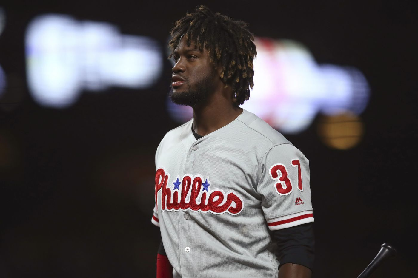Nick Pivetta chased early in Phillies' listless loss to Giants