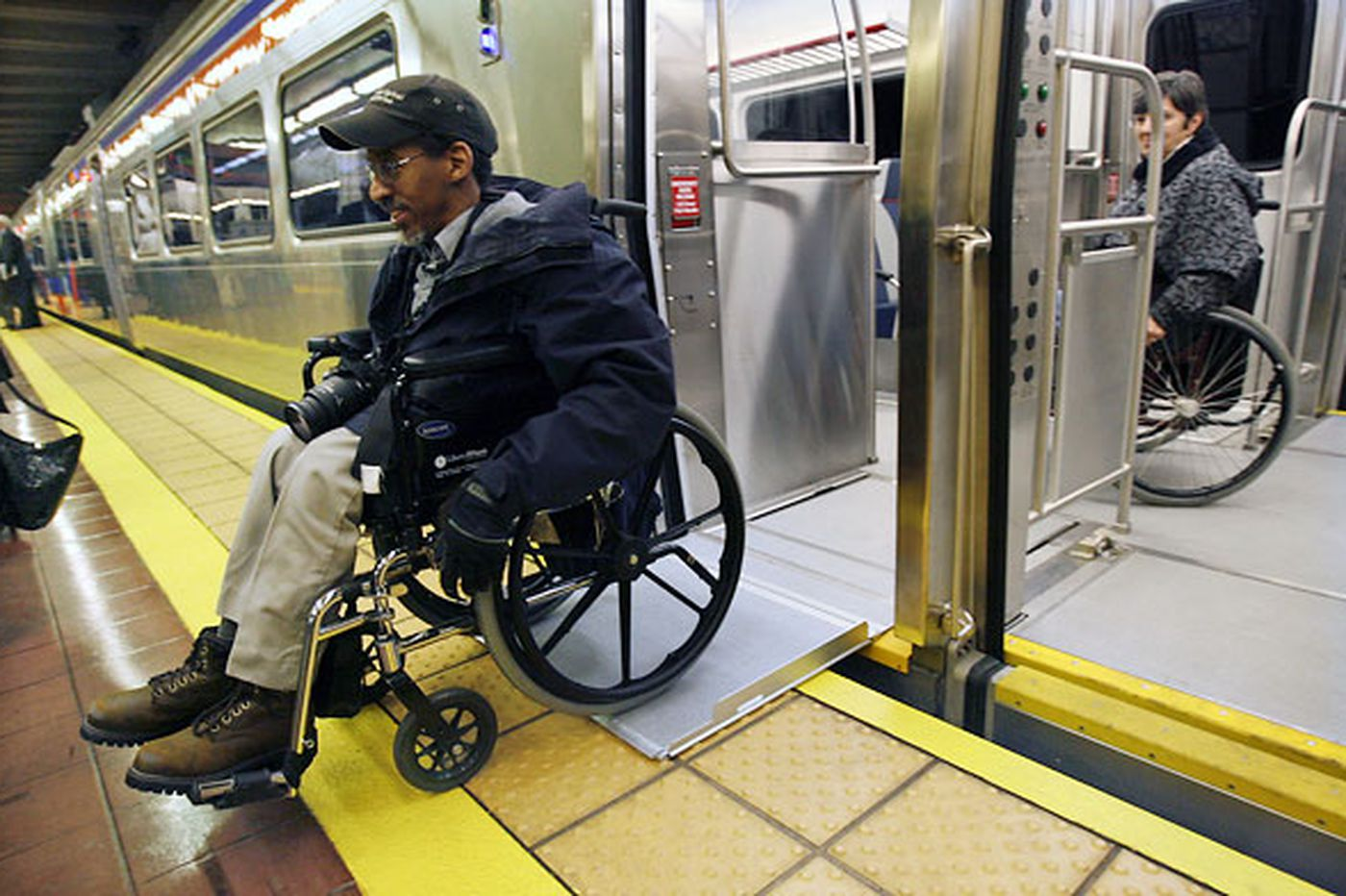 Accessibility isn't charity — it's a lifesaving responsibility | Opinion