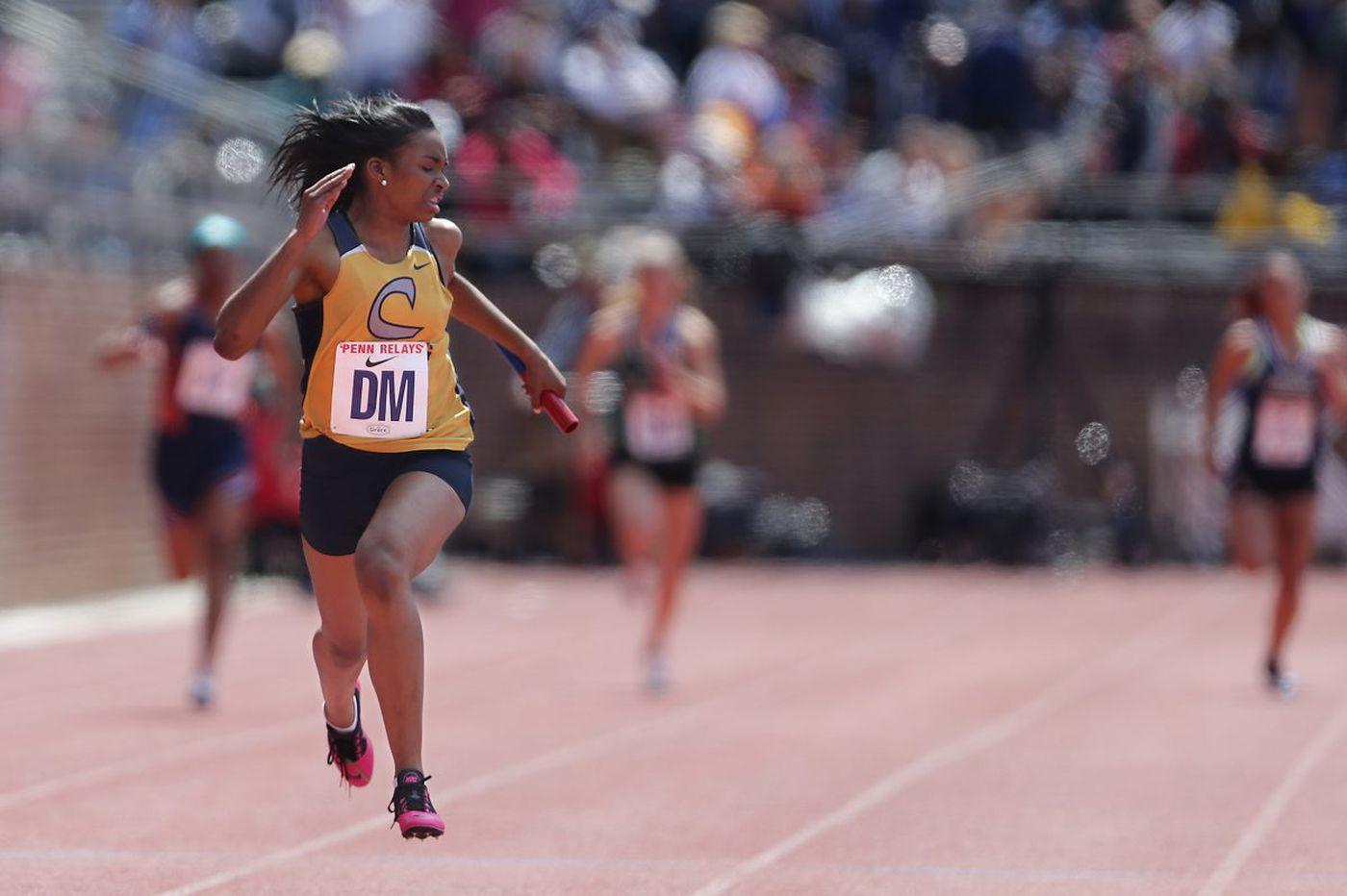 Penn Relays: Results, live updates from Thursday's races