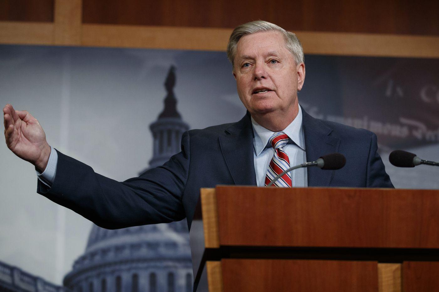 After prominent suicides, U.S. Senate talks gun control — a little bit