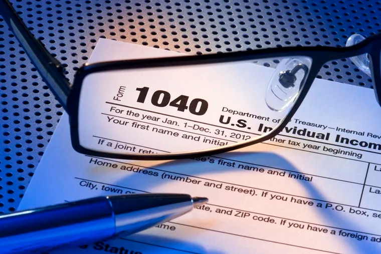 Student loan interest can be deducted even by those who take the standard deduction in their tax filing. (Dreamstime/TNS)