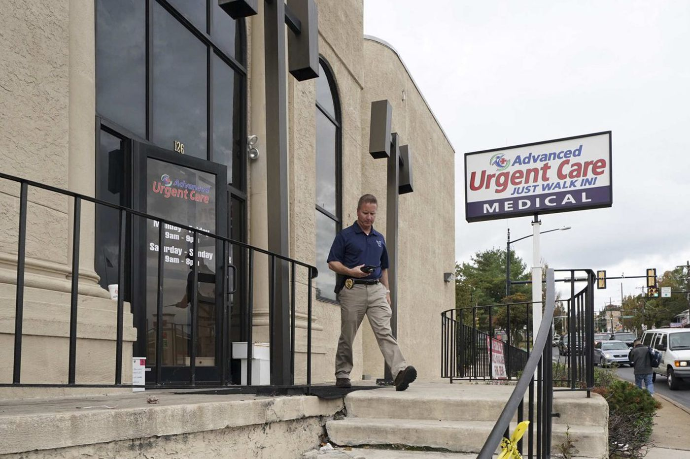 Raided urgent care clinics have been in legal crosshairs for years