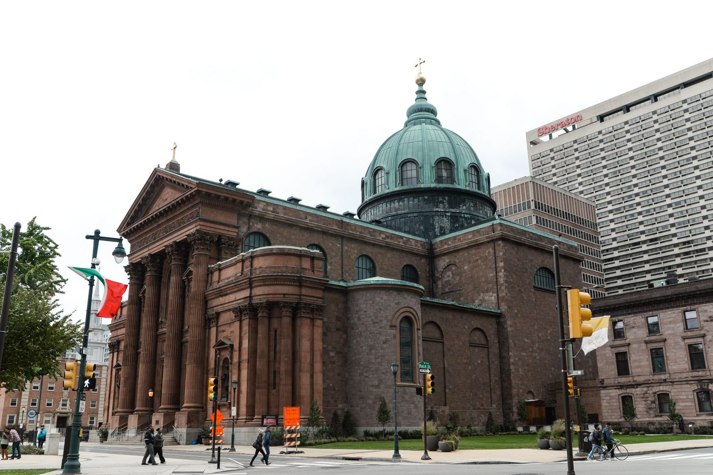 Philadelphia Archdiocese will host seven-hour vigil to 'make reparation' for sex abuse