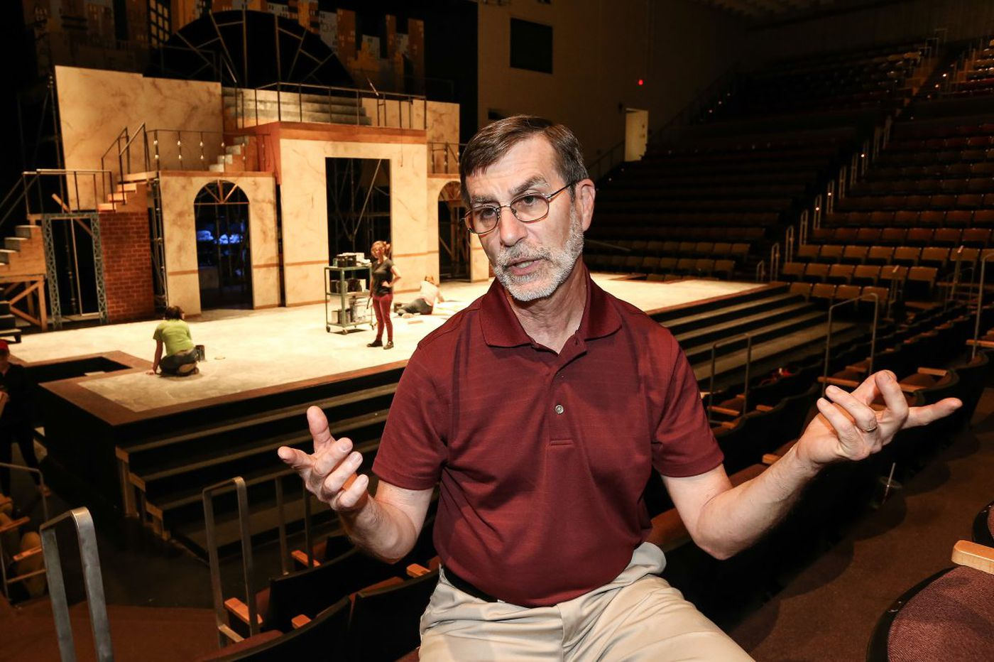Upper Darby Summer Stage: The theater Tina Fey got her start introduces countless kids to the arts