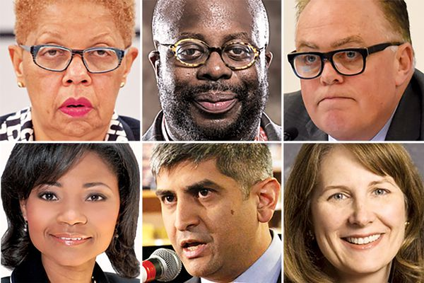 Philly's new school board has 27 nominees. Whom will Mayor Kenney pick?