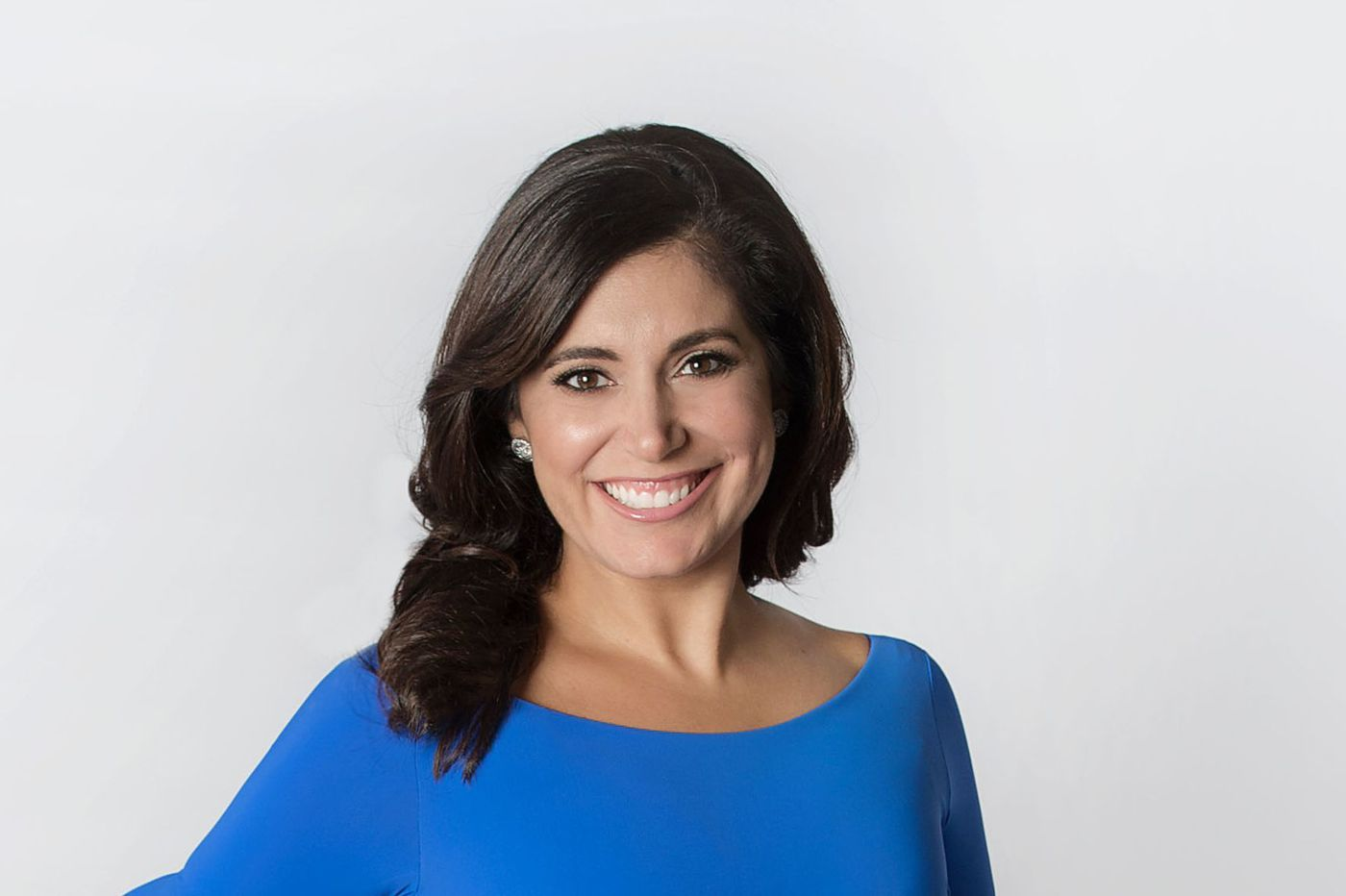 Alicia Vitarelli back at 6ABC after two-month leave, shares