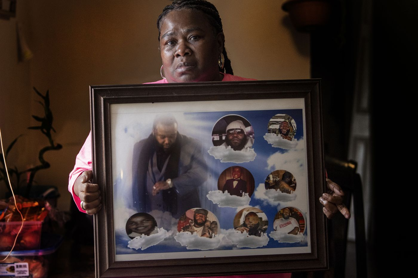 Their sons died behind bars. They hope the public outcry for police reform reaches prisons. | Helen Ubiñas