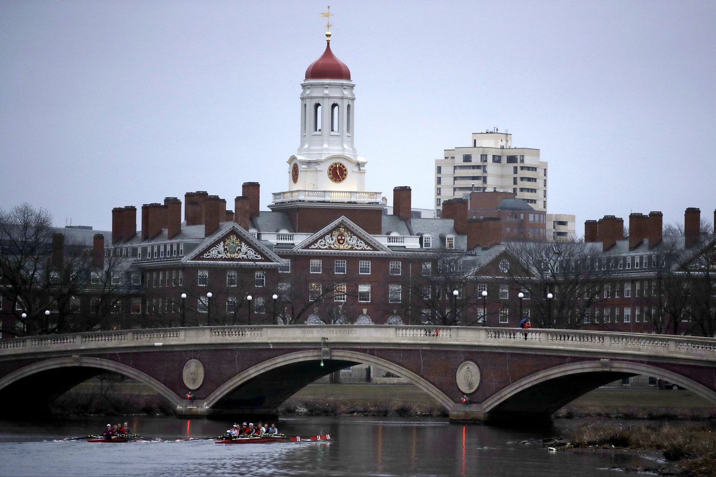 As Harvard's admissions face federal scrutiny, a reminder that grades aren't everything | Opinion