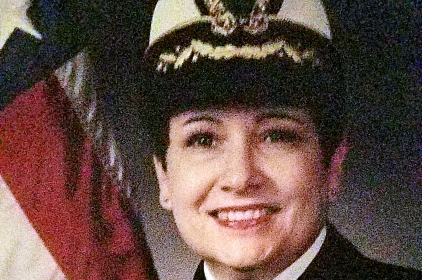 Kathleen Donahue Bruyere, U.S. Navy captain who won the right for women to serve at sea, dies at 76