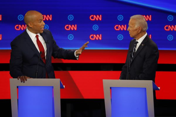 How Cory Booker scored a big moment at the Democratic debate, and what comes next