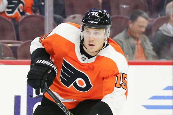 Report: Flyers' Jori Lehtera scheduled to appear in court in drug-ring case