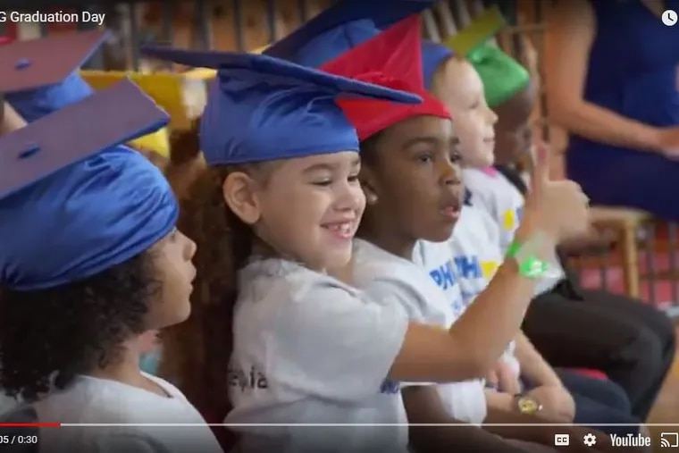 Former New York City Mayor Michael Bloomberg began running television ads this summer promoting Philadelphia's tax on sweetened beverages and its funding of an expanded pre-K program.