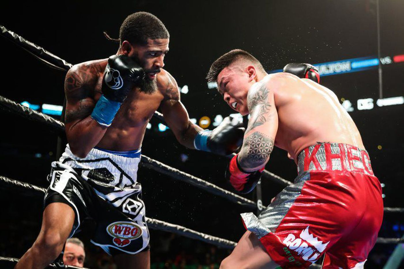 Philly boxer Stephen Fulton to fight Angelo Leo for junior featherweight title on Jan. 23
