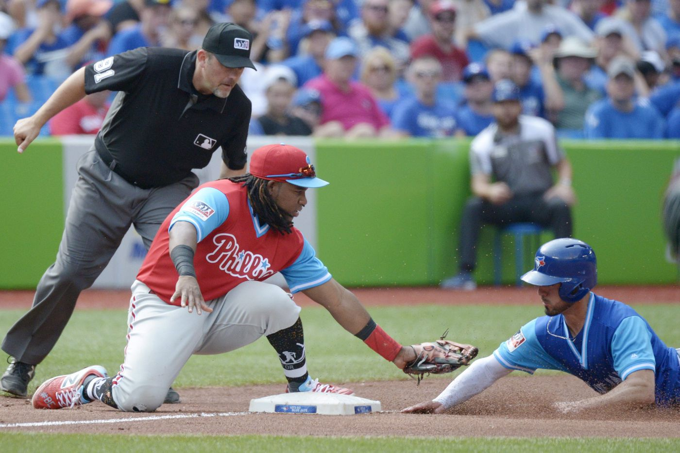 Phillies have favorable schedule ahead | Extra Innings