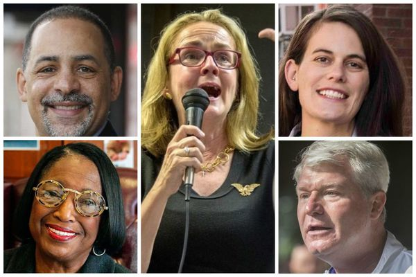 The biggest winners and losers in Pennsylvania's 2018 primary election