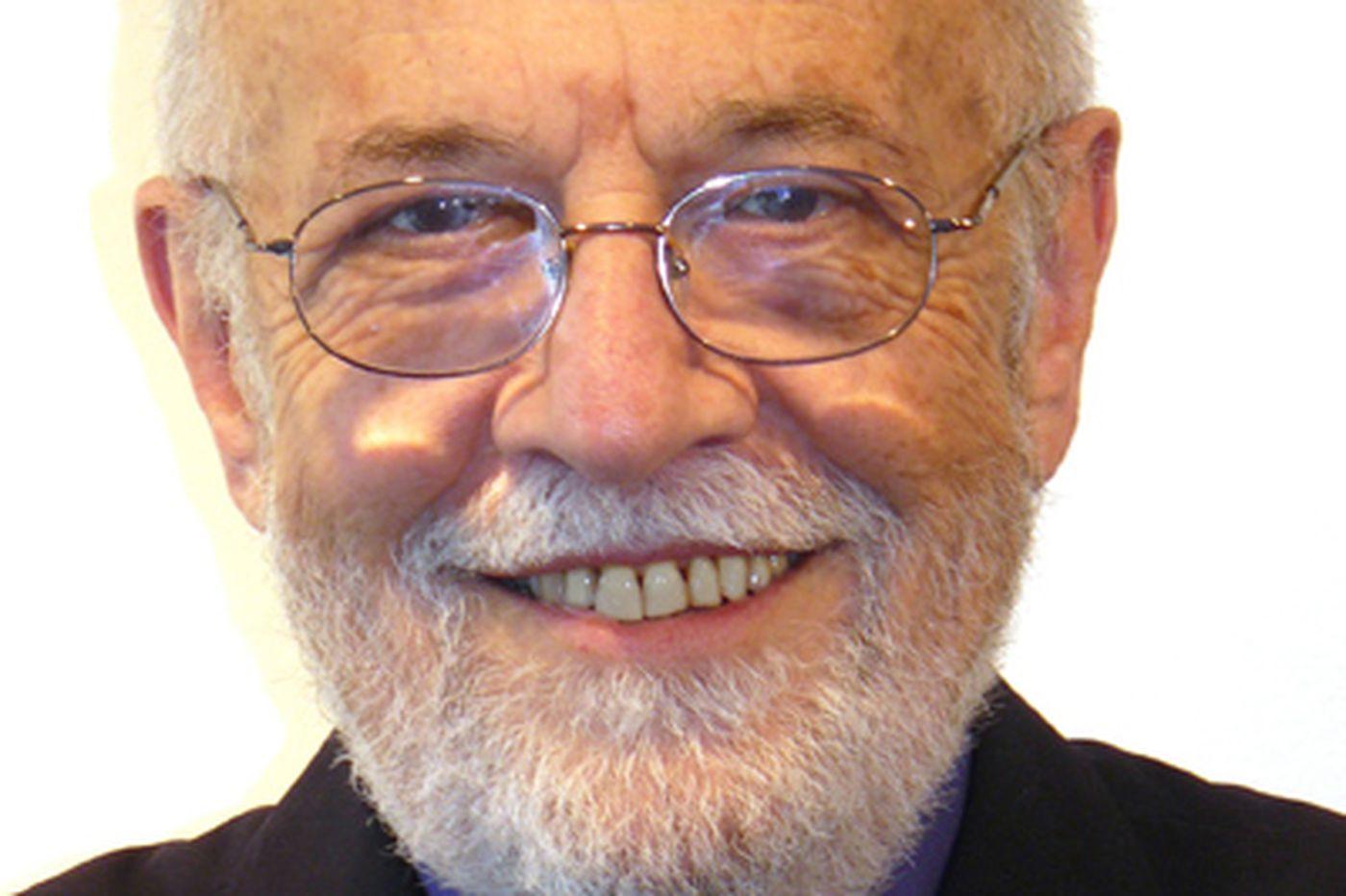 """Francis """"Frank"""" A. Zampiello, 75, health advocate"""