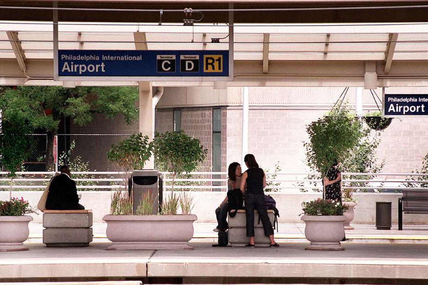 Major' SEPTA Regional Rail disruptions begin Saturday