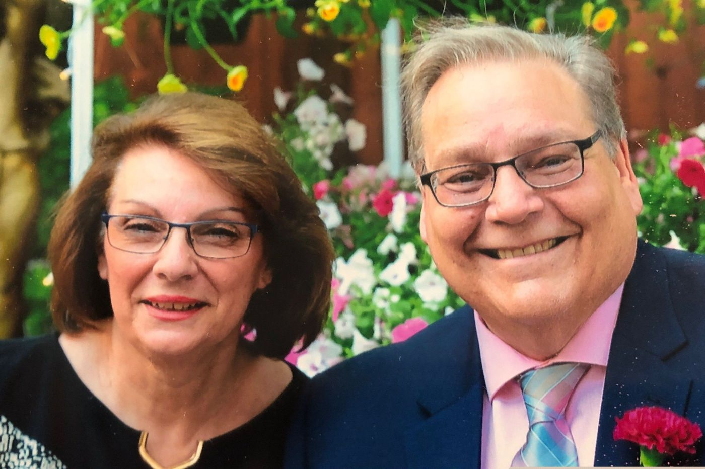 Larry Picarello, 71, was a selfless volunteer who loved family and travel