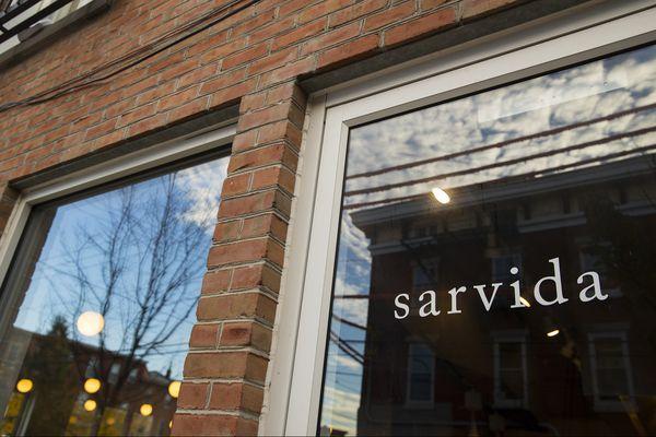 Fishtown's Sarvida boldly embraces pungent Pinoy flavors