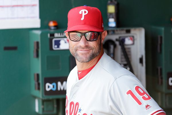 Gabe Kapler is doing his job differently this season, and the Phillies are better for it | Scott Lauber