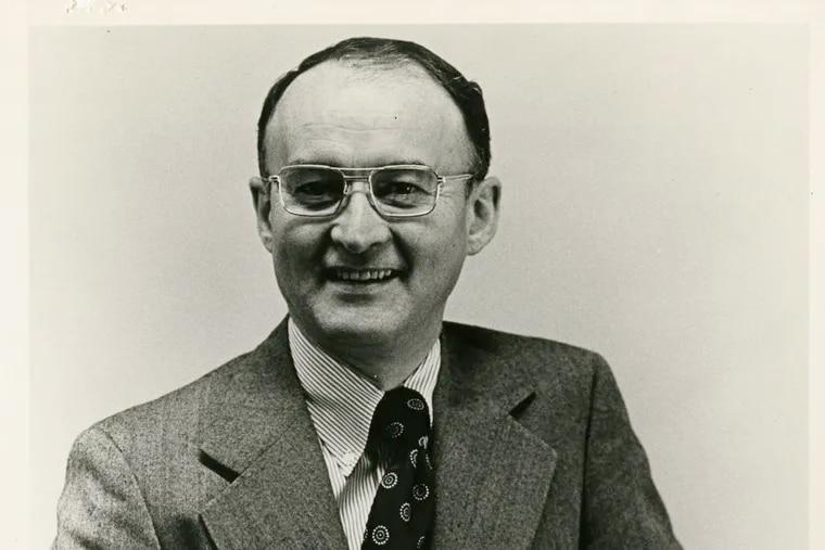 Lewis William Bluemle Jr.