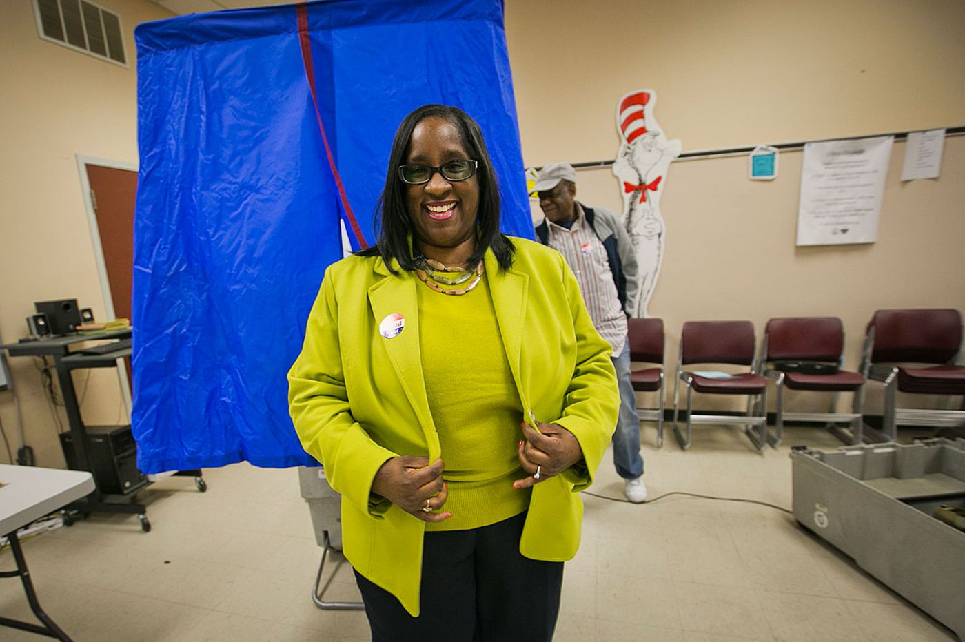 Democrats win 2 special House elections in Phila.