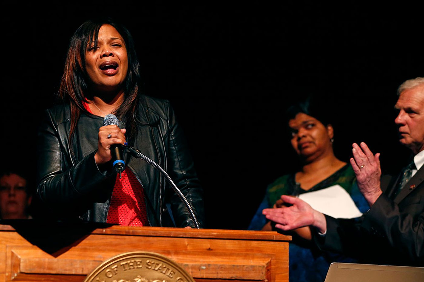 Stabbed Camden caseworker calls for cultural change