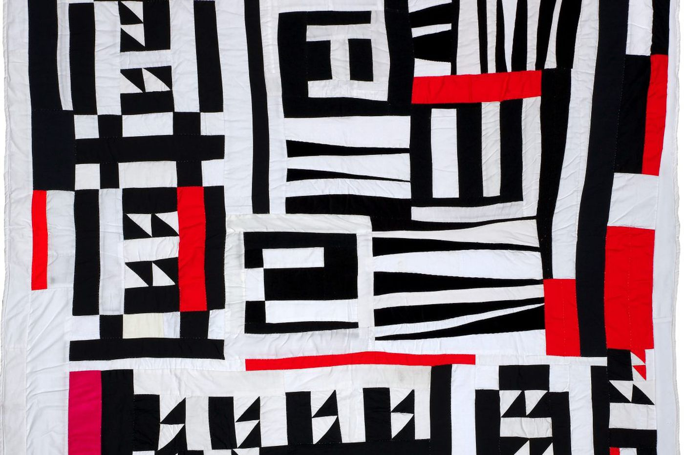 Philadelphia Museum of Art acquires quilts, sculptures, and other outsider works by African American artists from the South