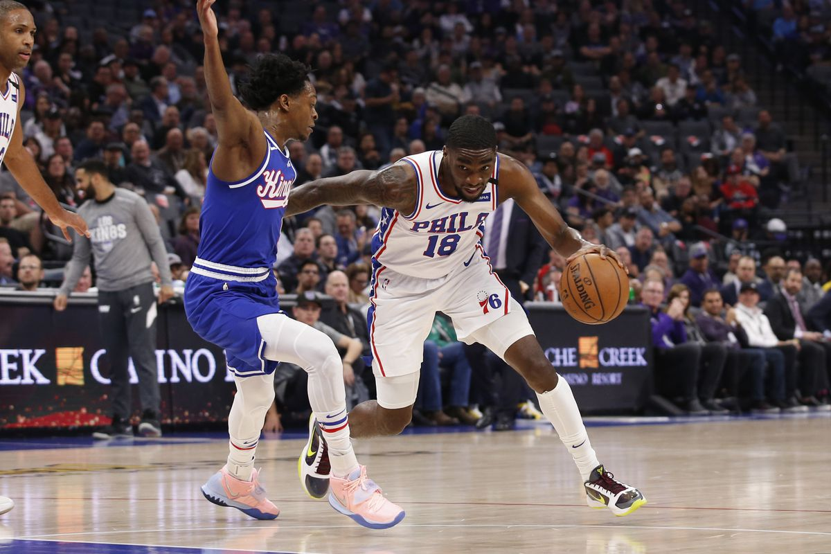 Sixers mailbag: Joel Embiid's role in title chances, 'seeding' games rotation, and defining Ben Simmons