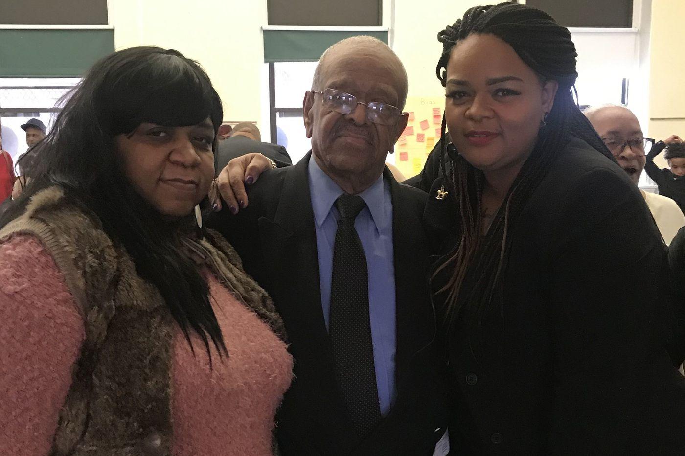Anibal Francisco de Brito, 90, saw the world as a merchant marine but was the heart of a North Philadelphia block