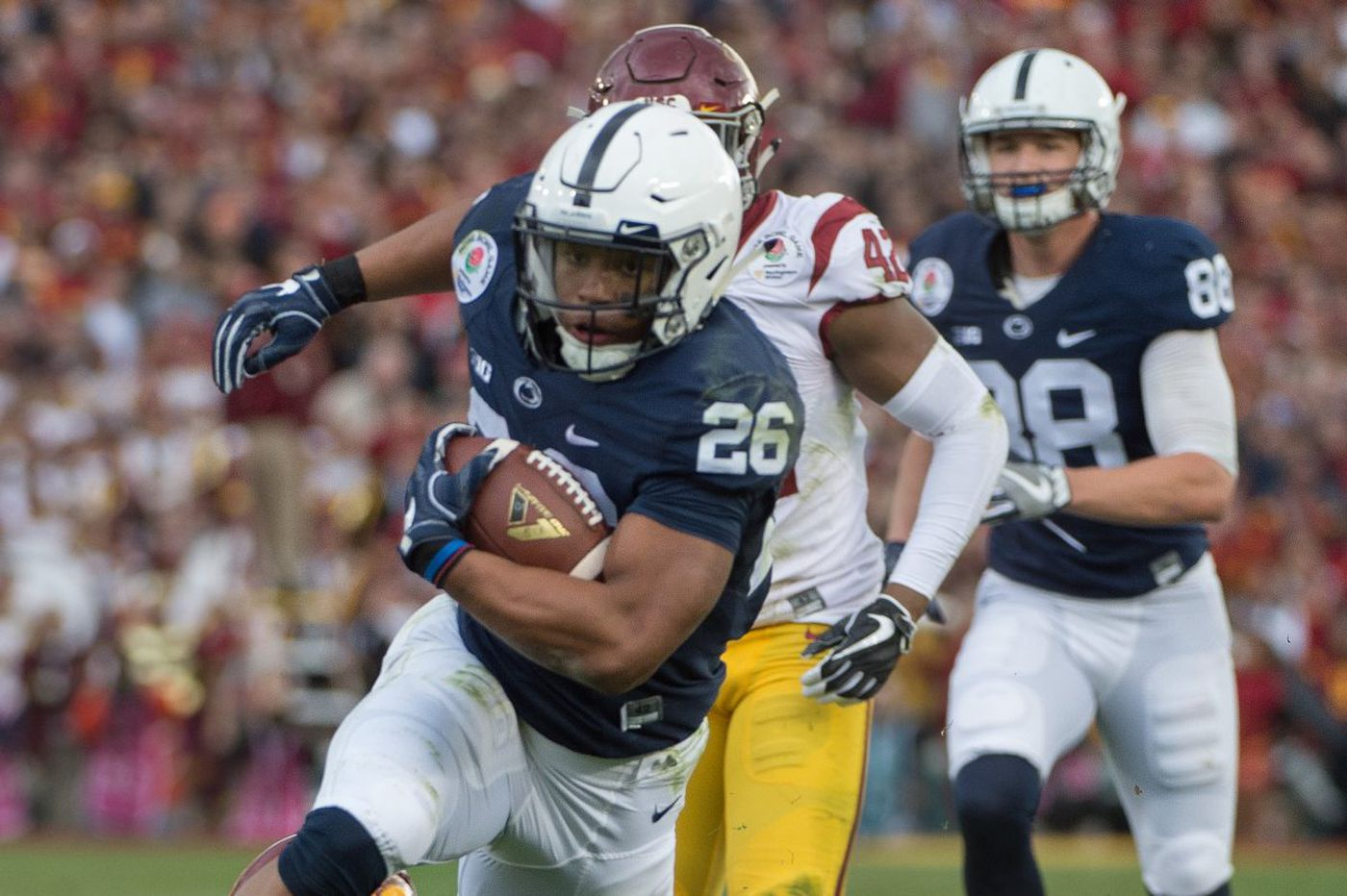 Penn State, Temple players on college football award watch lists