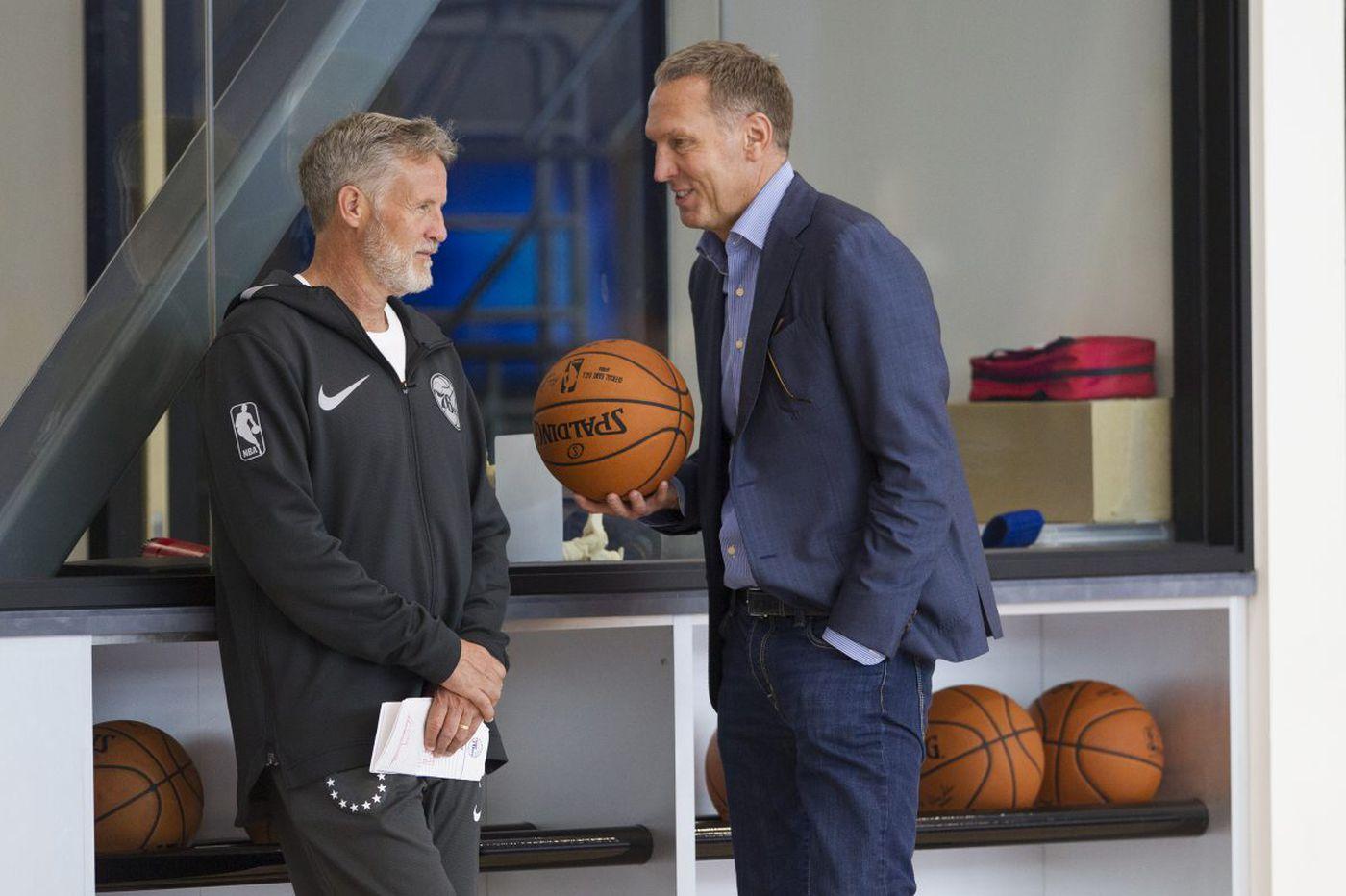 2018 NBA trade deadline news, trades, rumors - live updates