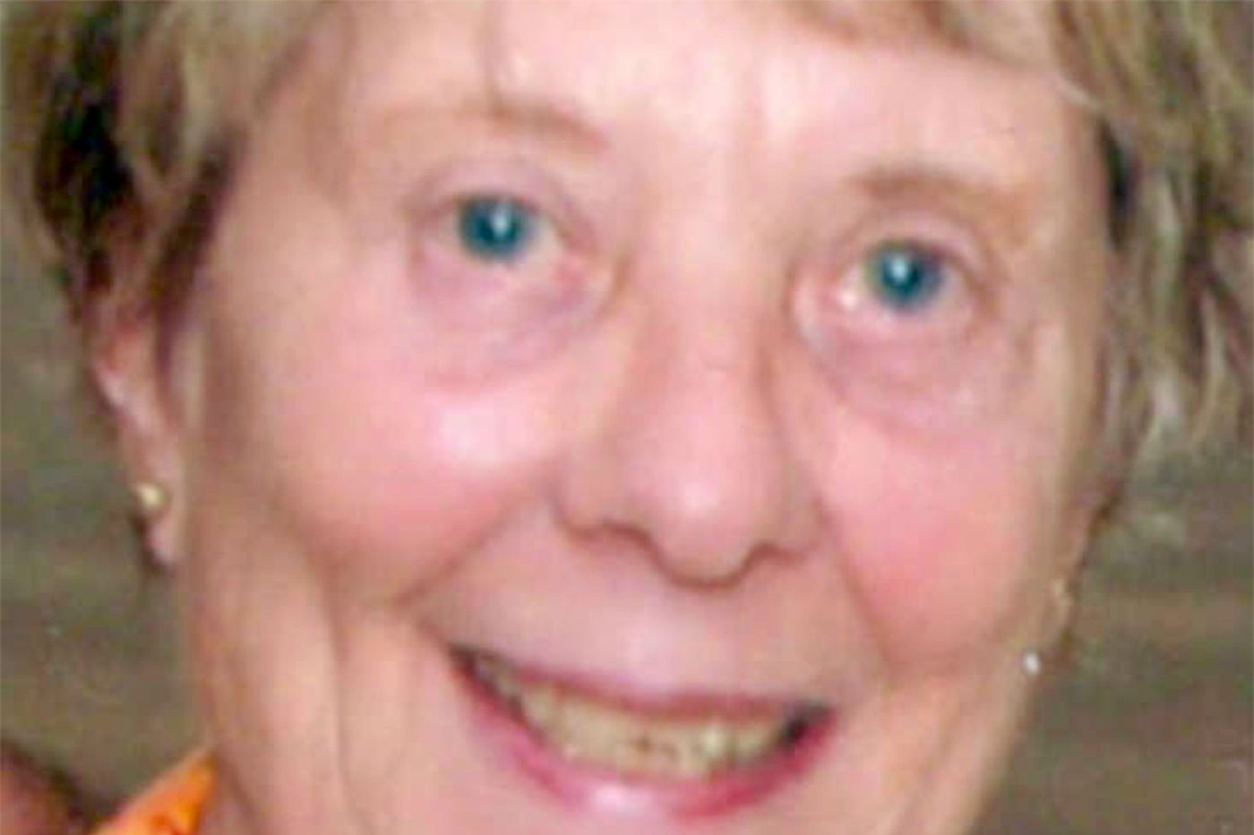 Constance Williams, 79, Fitler Square leader