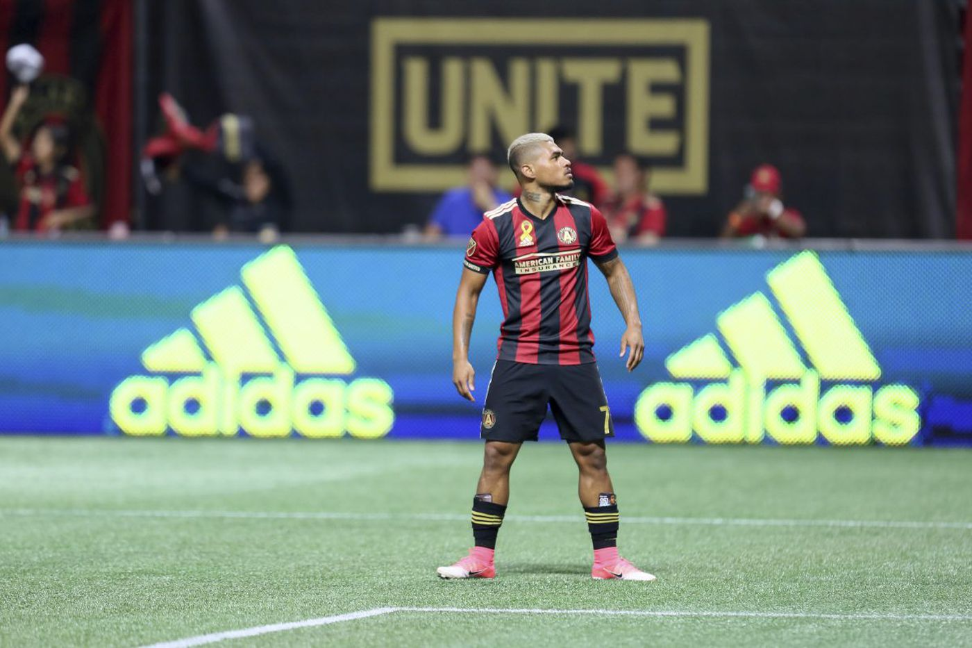Union bracing for 'intimidation and chaos' at Atlanta United