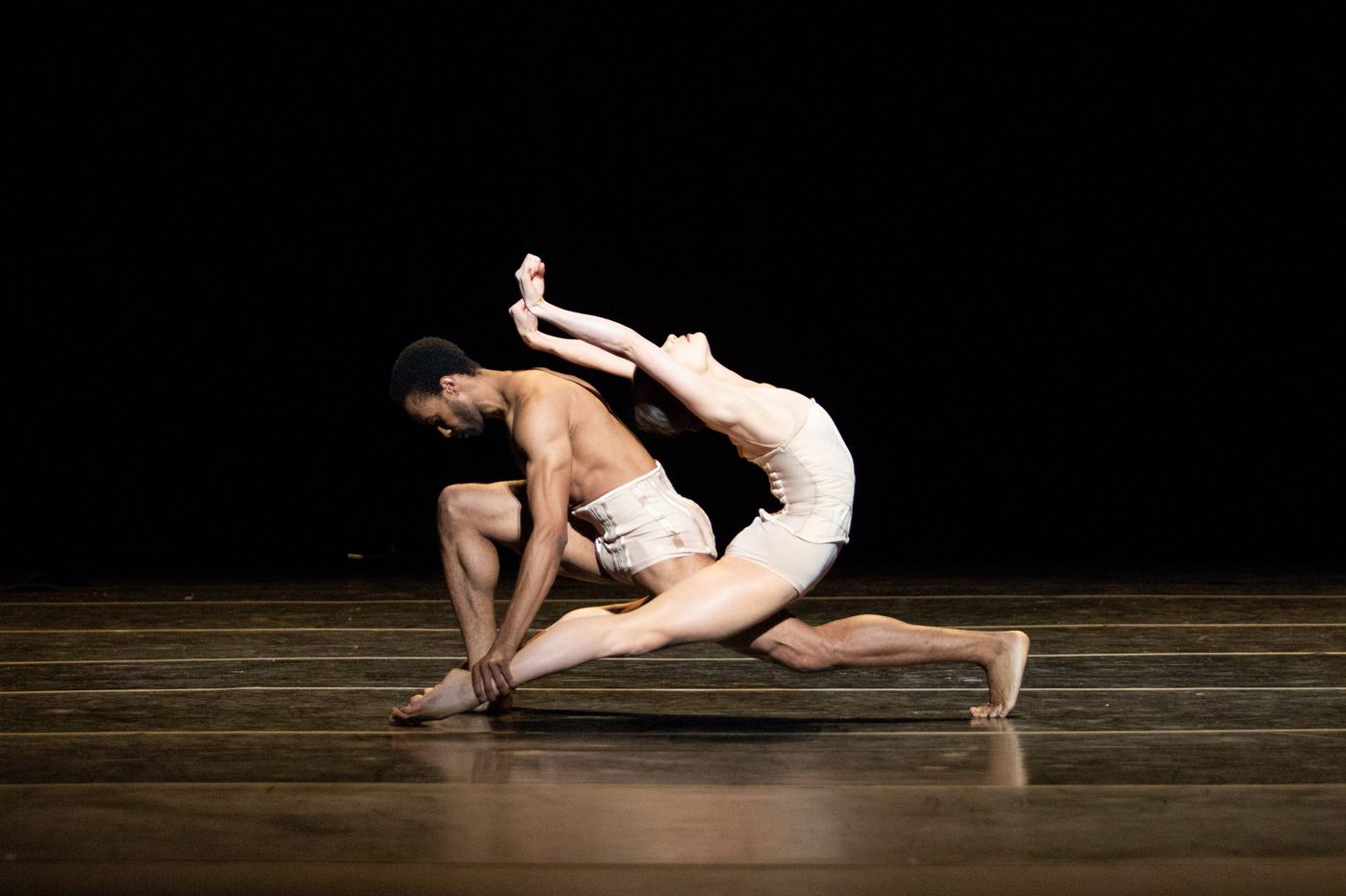 Pennsylvania Ballet 'Petite Mort' program puts the company's distinct mark on modern
