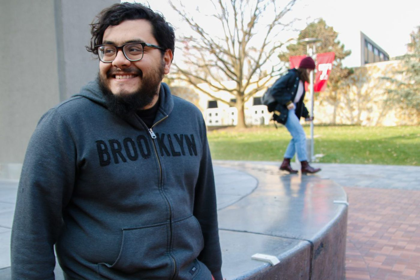Meet the Manayunk resident who went viral after a single-vote election win