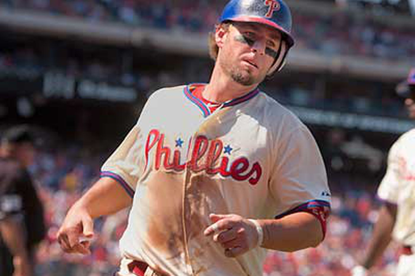 Phillies Notes: Third base in flux again for Phillies