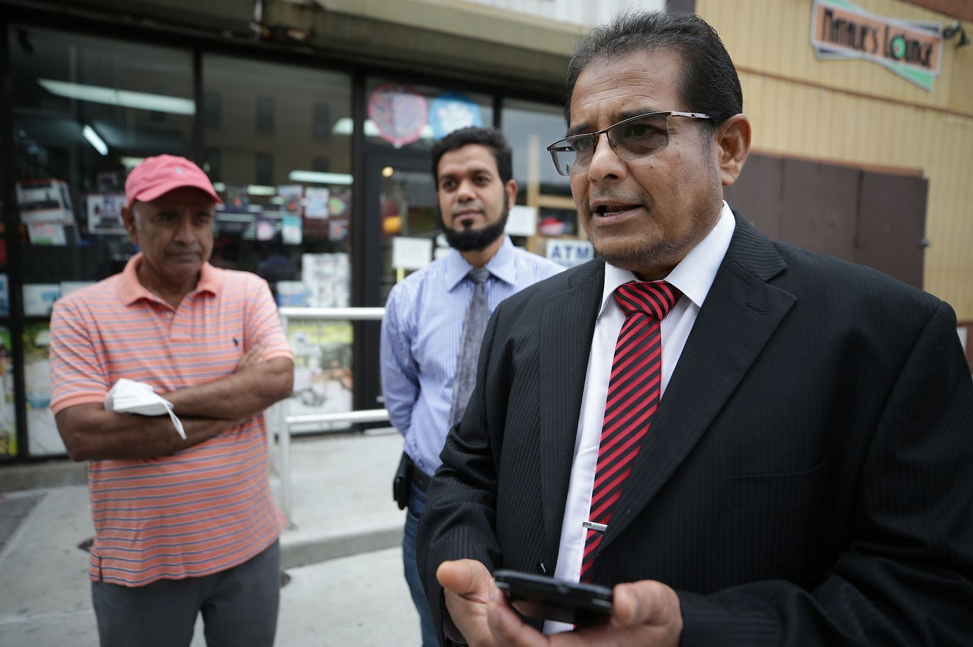 Bangladeshi immigrants are winning a seat at the table in the 'club' of Philly politics