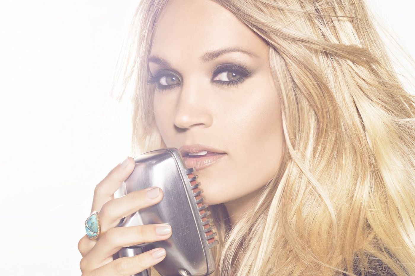 Carrie Underwood coming to The Fillmore