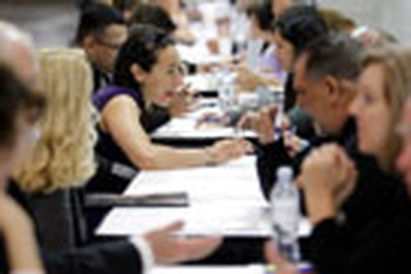 U.S. unemployment rate stays at 8.2 percent