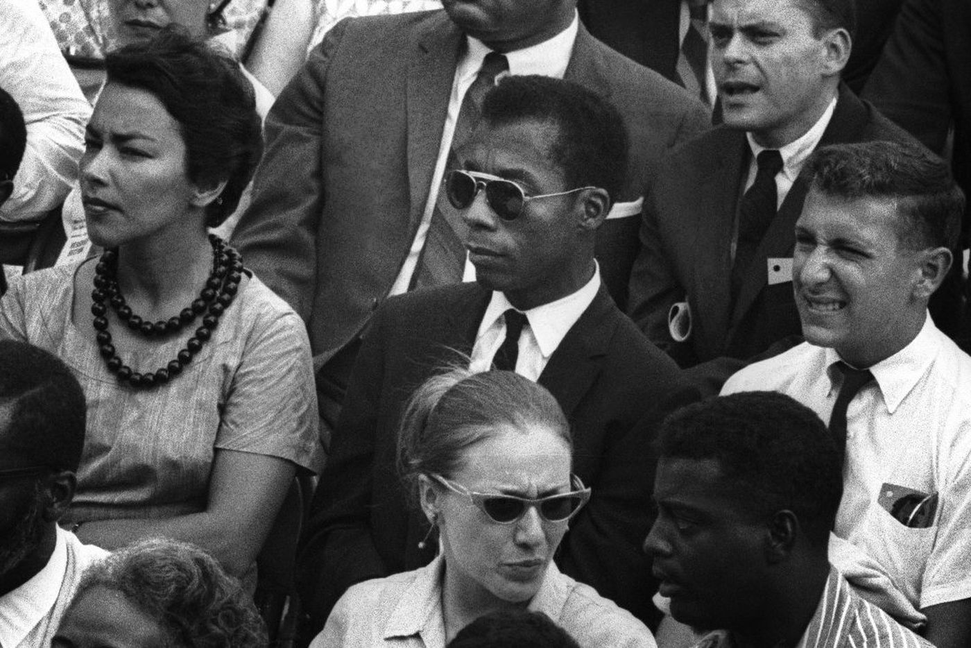 Why James Baldwin still inspires 30 years after his death