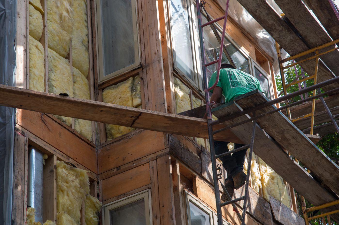 Rotting homes in Southeastern Pa., Johnny Bobbitt saga's latest twist | Morning Newsletter