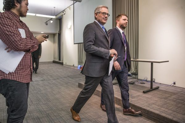 With Krasner as DA, is Philly finally ready to end cash bail?