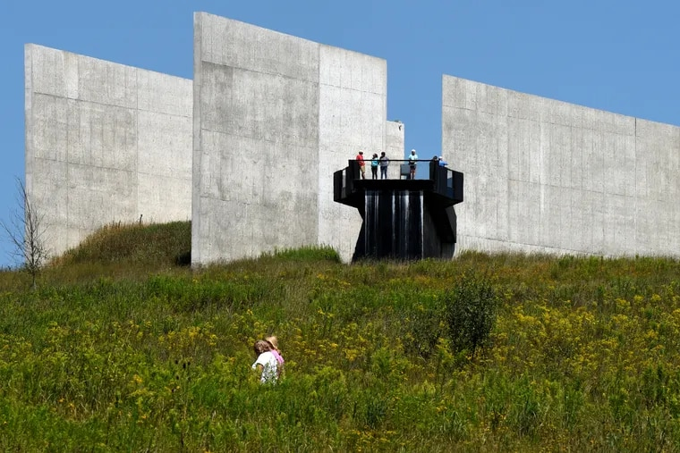 In Shanksville at the Flight 93 National Memorial, a full week of events are planned to commemorate the 20th anniversary of 9/11.