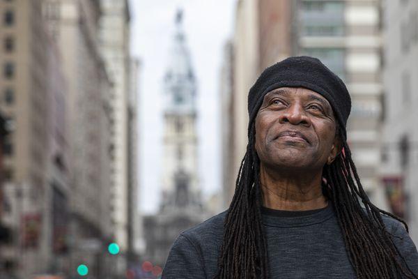 'Pittsburgh hit me really hard, like Charleston,' so Hannibal Lokumbe put a shofar solo into his Philadelphia Orchestra finale